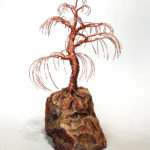 Single Downward Tree