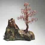 Tree with Stump